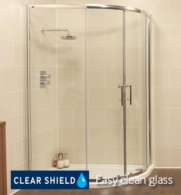 All Shower Door Ranges