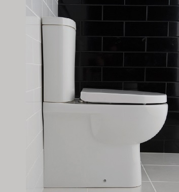 Comfort Height Toilets