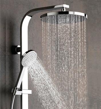 Luxury Shower Kits