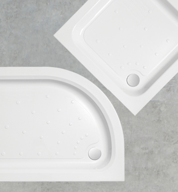 Standard Shower Trays