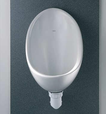 Waterless Urinals