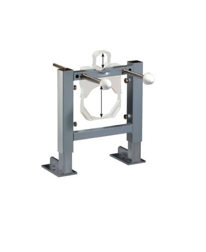 Siamp Wall Hung WC & BIDET Frame