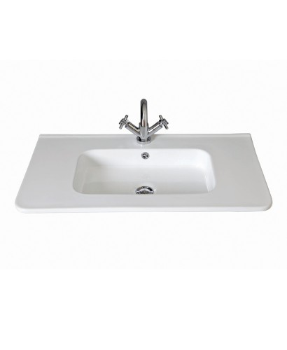 Alicante Countertop Basin 80cm