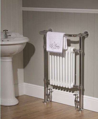 Chapel 1 950 x 660 Heated Towel Rail
