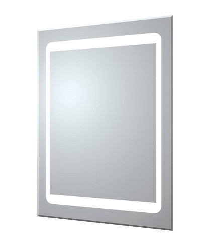 Dale 50 x 70 Bathroom Mirror