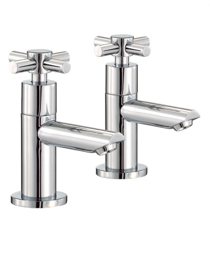 Series C Bath Taps