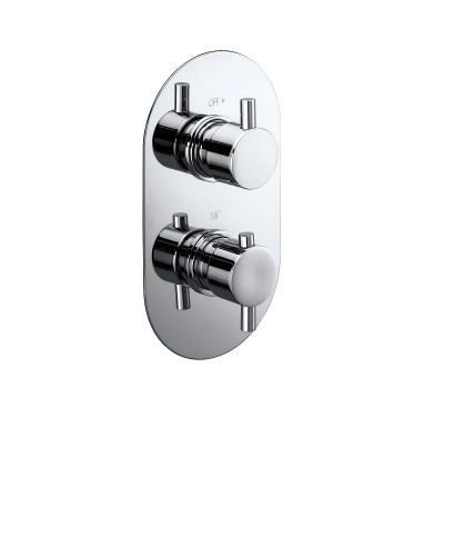 ORION Dual Control Shower Valve