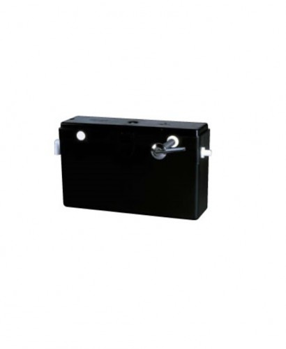 Concealed Cistern Single 6L Lever Flush