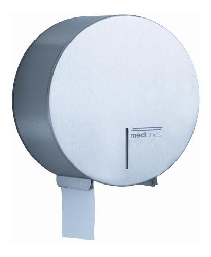 Mediclinics Toilet Paper Dispenser Stainless Steel