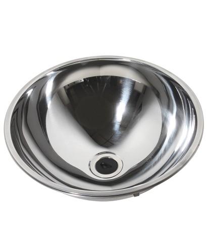 Saumur Hemispherical Inset Bowl 420mm