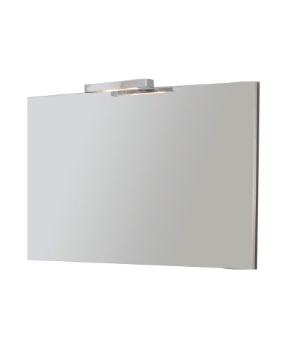 Aragon Mirror 80x60 & Light