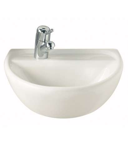 Sola Medical 500 Washbasin LH Tap Hole