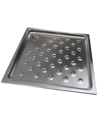 Tirana 750 x 750mm Shower Tray