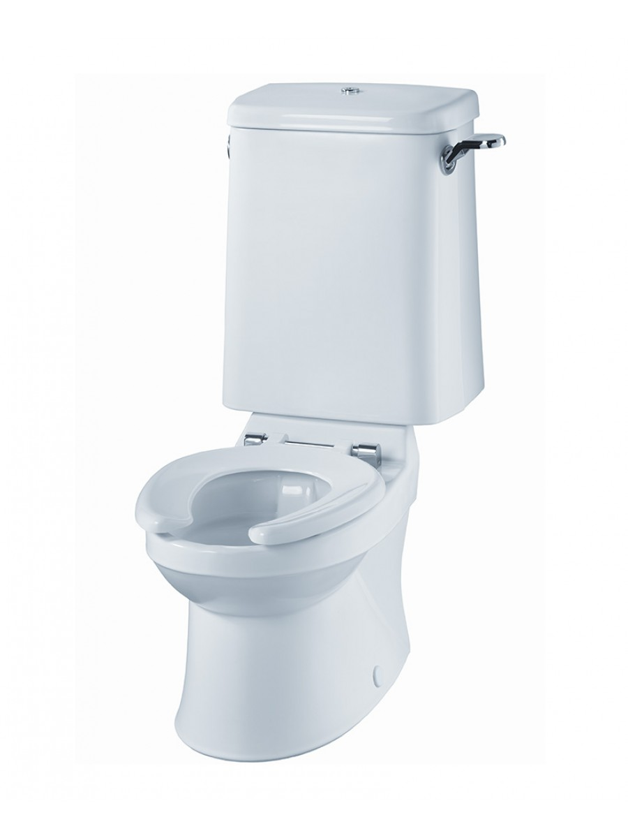 Sola Rimless School 300 Close Coupled WC