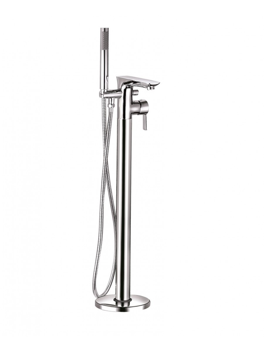 Chester Freestanding Bath Shower Mixer