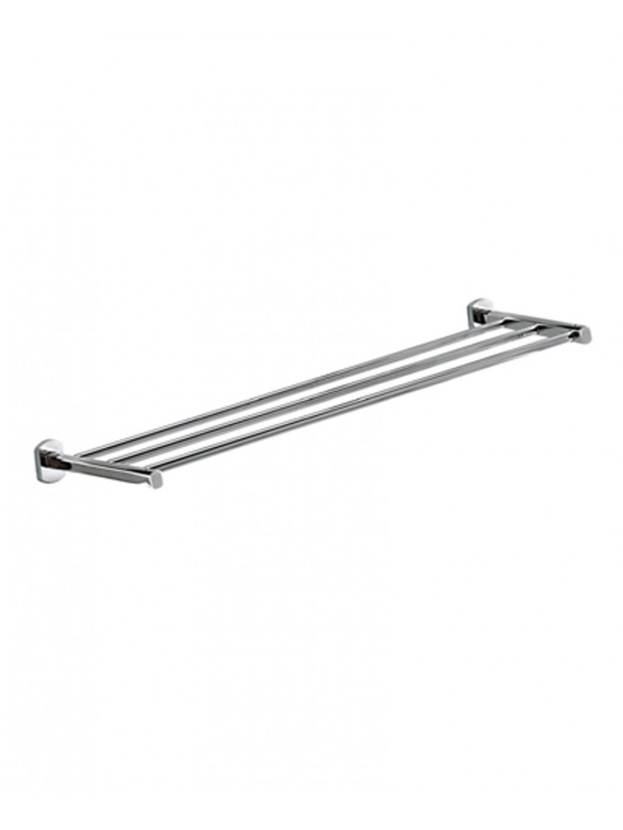 Edera Single Towel Shelf