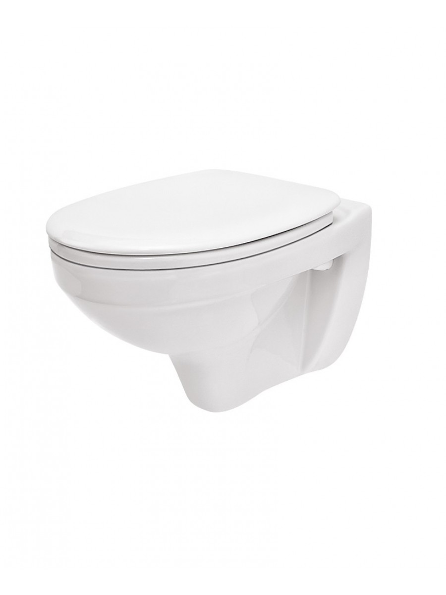 President Wall Hung Toilet & Seat