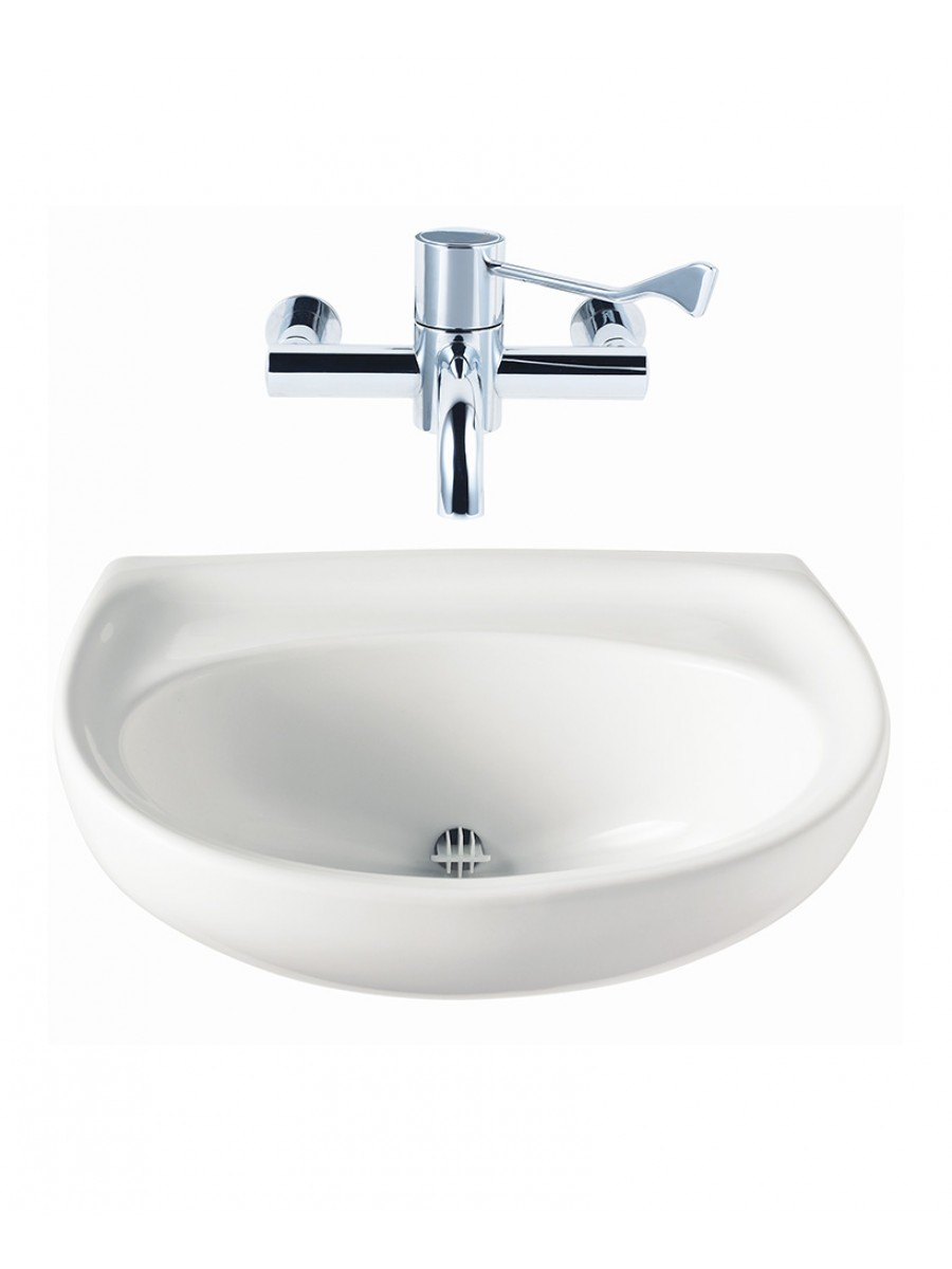 Sola Spectrum 500 Clinical Washbasin