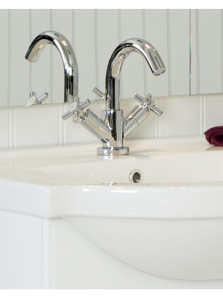 Series C Basin Mixer with FREE Basin Waste