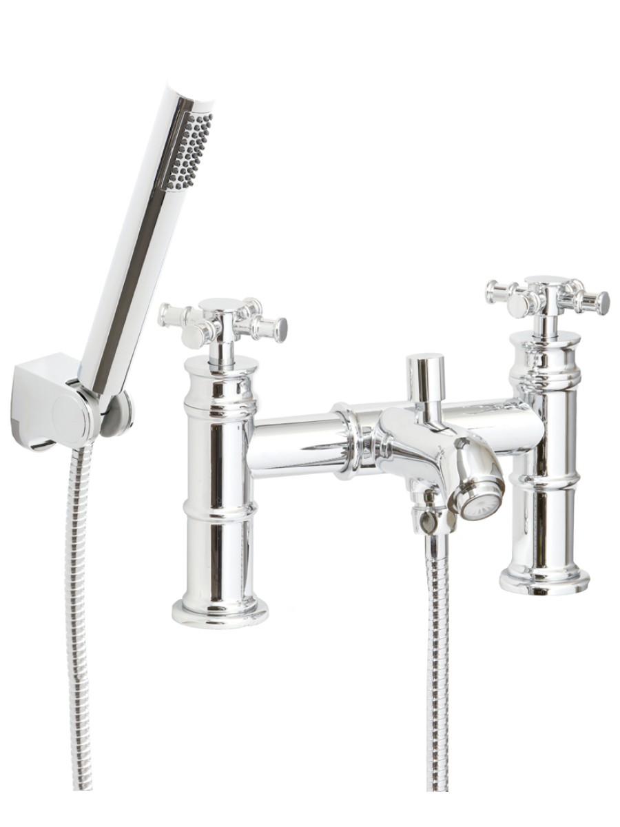Sutton Bath Shower Mixer