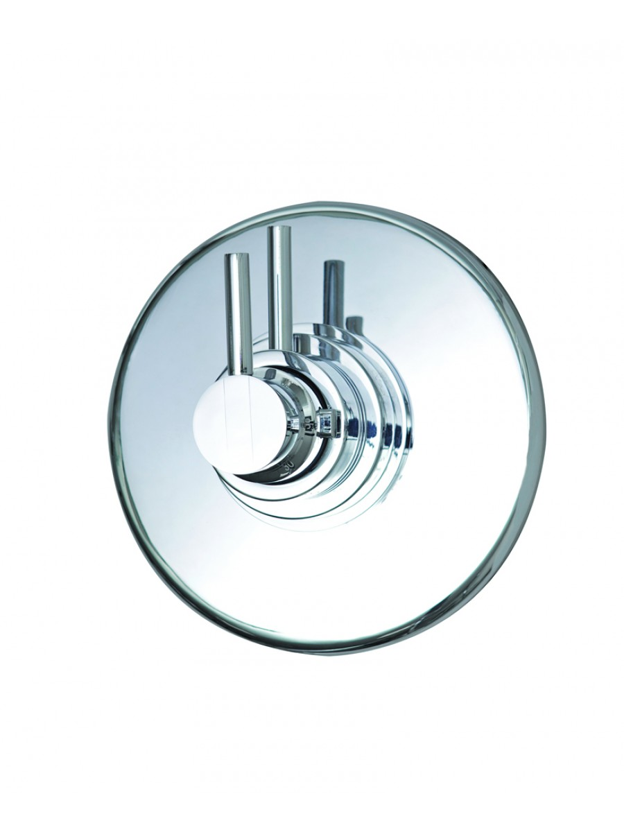 SYNERGY Concentric Thermostatic Mixer