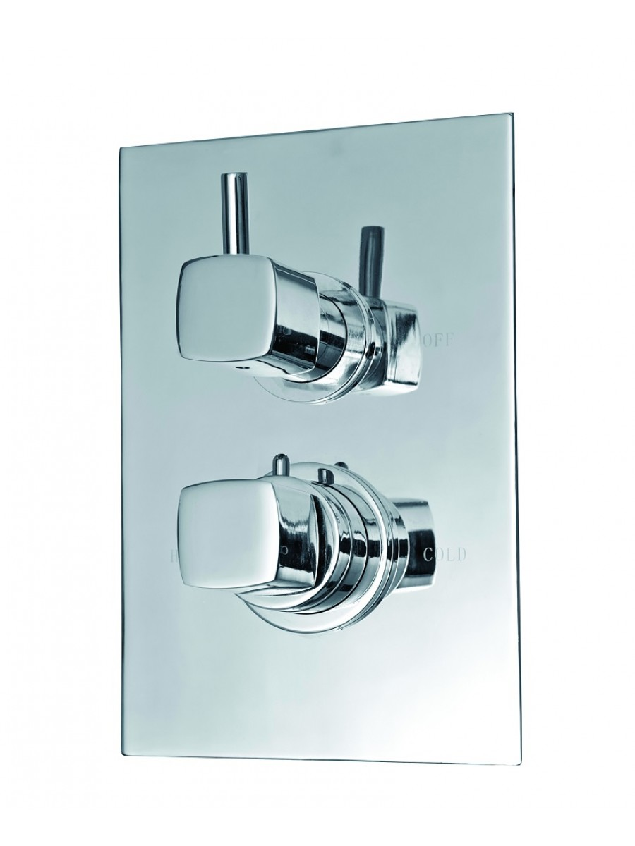 Celso Thermostatic Shower Valve