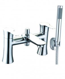 Chester Bath Shower Mixer