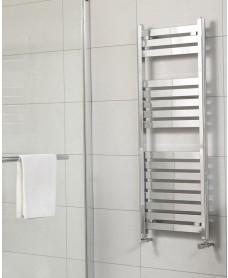 Ashton 1200 x 500 Heated Towel Rail