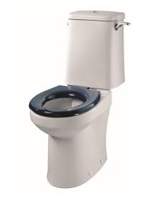 Avalon Rimless Special Needs Close Coupled WC