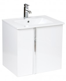 Avila White  - Special Offer* - includes tap & waste