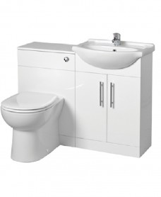 Belmont Vanity Pack - Special Offer* - with Alpha Basin Mono