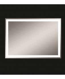 Belle Mirror  with All Round LED Light 600Hx800W