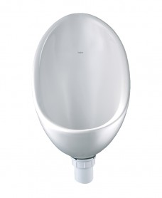 Clifton Waterless Urinal Pack Chrome