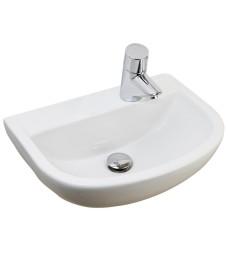 Compact Medical 500 Washbasin RH Tap Hole