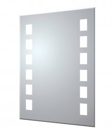 Corey 40 x 60 Bathroom Mirror