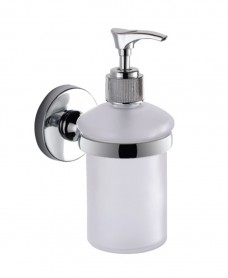 Felce soap dispenser