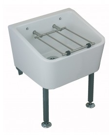 Low Back Cleaners Sink Pack