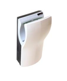 Mediclinics Dualflow-plus Hand Dryer - White