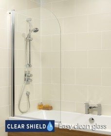 K2 Radius Bath Screen