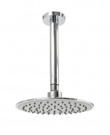 Ria 200mm Shower & Ceiling Arm