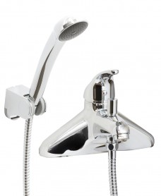 Ruby Bath Shower Mixer