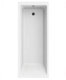 Oscar 1700x750 Single Ended Bath