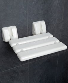 Wall Mounted Folding Shower Seat 345X345mm