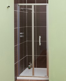STARTT 800 Bifold Shower Door