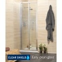 Revive 1000 Bifold Shower Door - Adjustment 940-1000mm