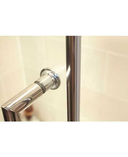 K2 1000 Pivot Amp Inline Shower Enclosure