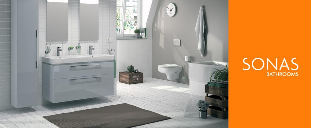 Bathroom lighting explained    Sonas Bathrooms