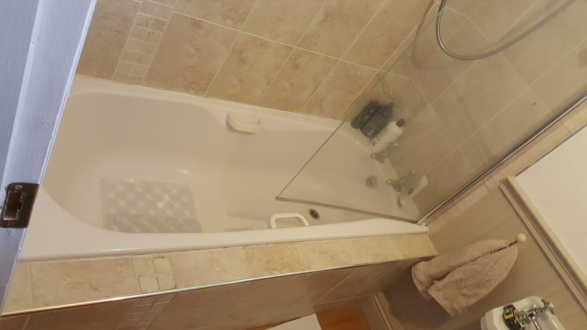 Bathroom Makeovers Dublin a fabulous dublin bathroom makeover.   sonas bathrooms