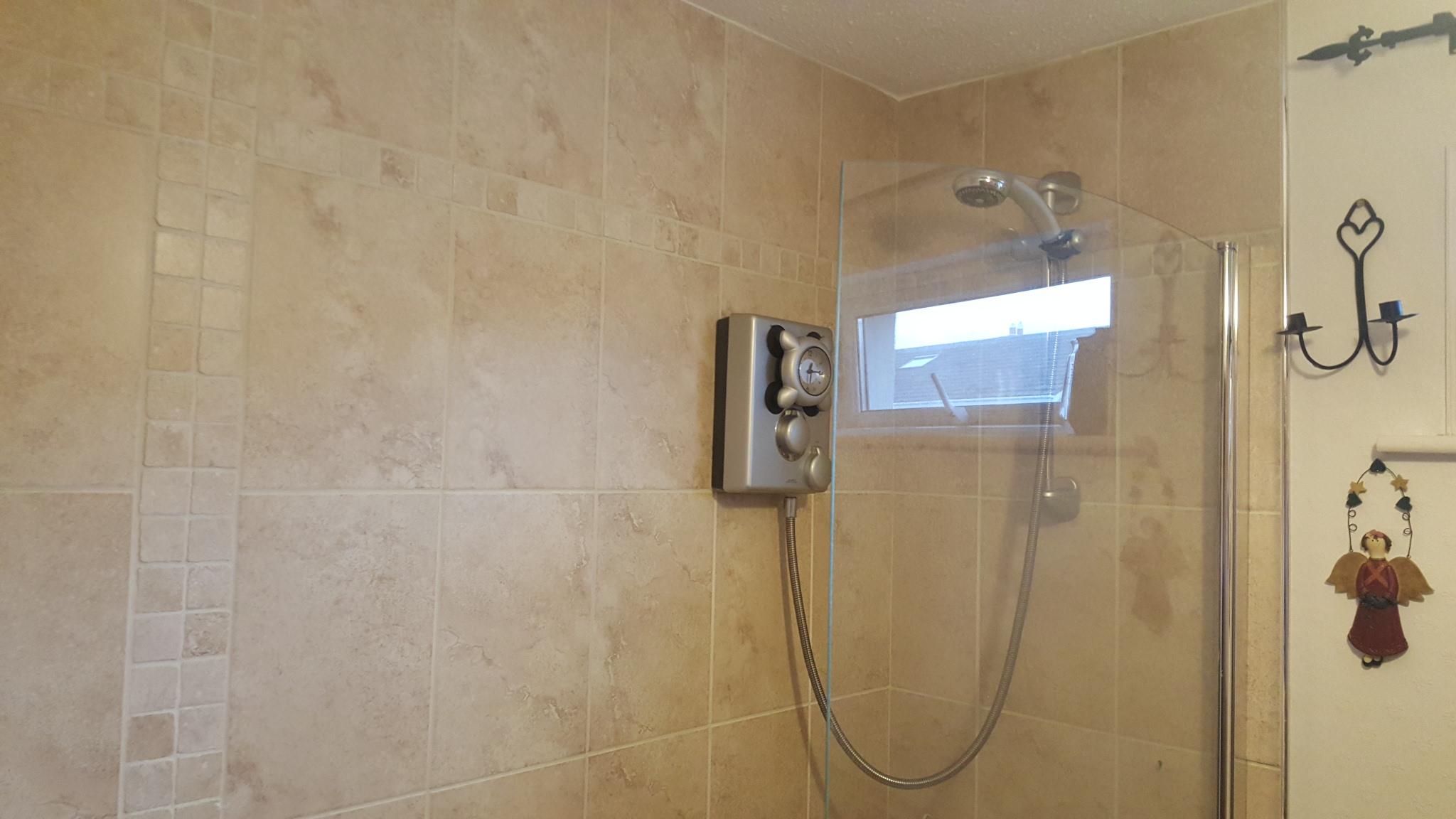 A fabulous dublin bathroom makeover sonas bathrooms for Best bathrooms dublin