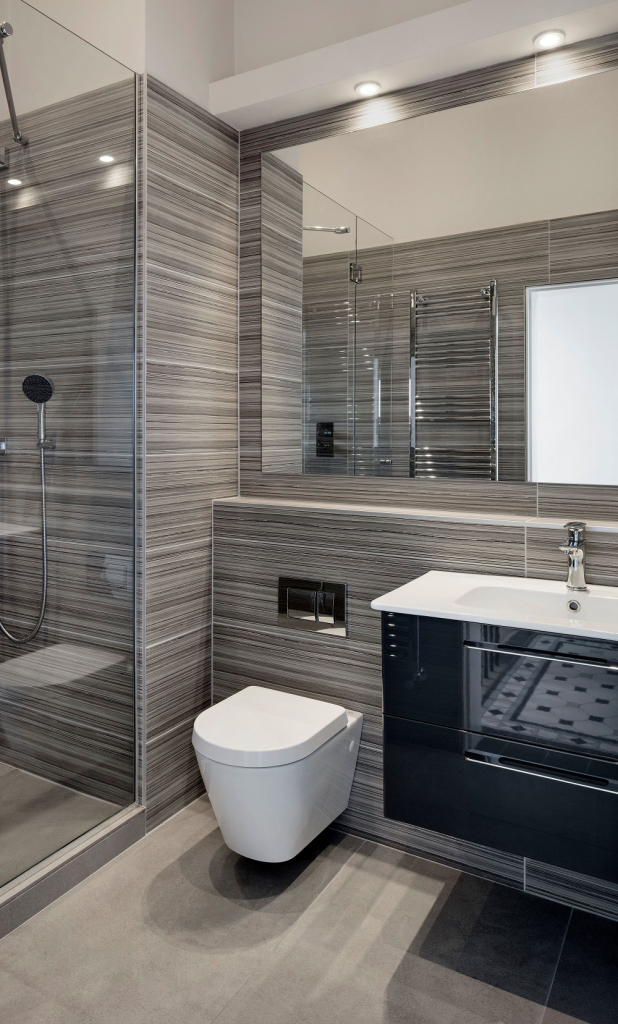 SONAS Bathrooms Welcomes Kelliher Miller Architects as